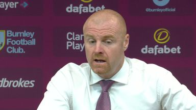 Dyche: Heaton facing months out