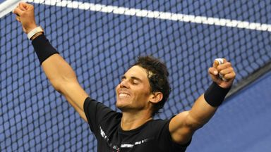 US Open Round-Up: Day 12