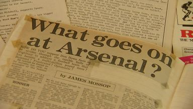 From anger to apathy for Arsenal?