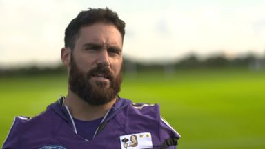 Weddle looking forward to Wembley