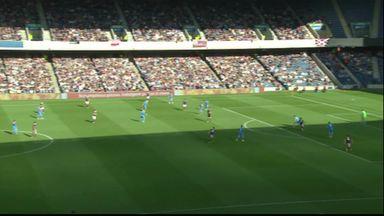 Hearts 0-0 Aberdeen