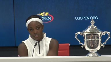 Stephens: I didn't think I'd be top 100