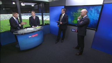 GAA All-Ireland Final Review Show