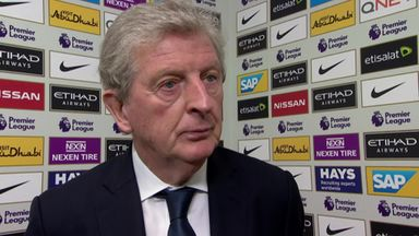 Hodgson focused on long term