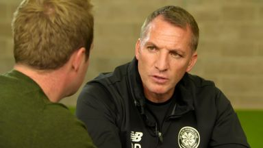 Rodgers: Old Firm has more intensity