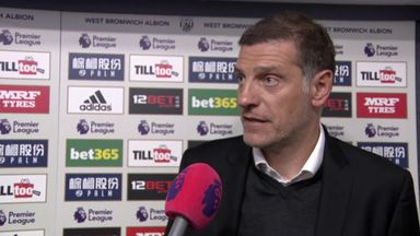 Bilic: A solid game from us