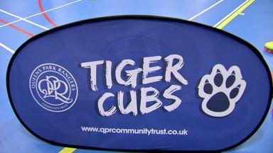 QPR's Tiger Cubs