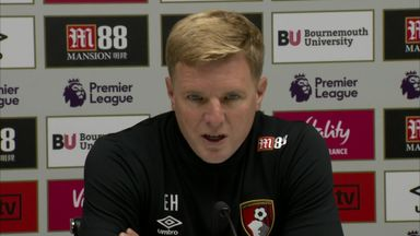 Howe: I don't question attitude