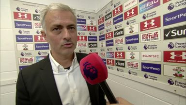 Mourinho: We fought hard