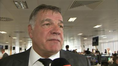 Allardyce: Management all about winning