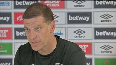 Bilic: West Ham must build