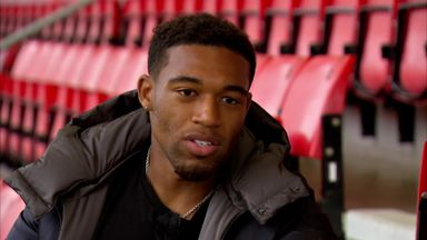 Ibe determined to seize opportunity