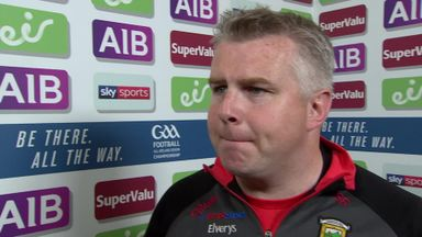 Rochford devastated by defeat