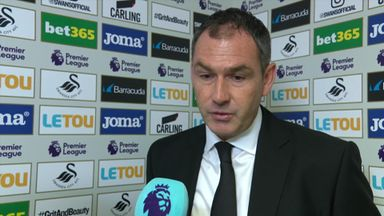 Clement: We have to be better