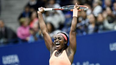 US Open Round-Up: Day 11