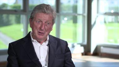 Hodgson: Palace must show desire