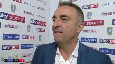 Win delights Carvalhal