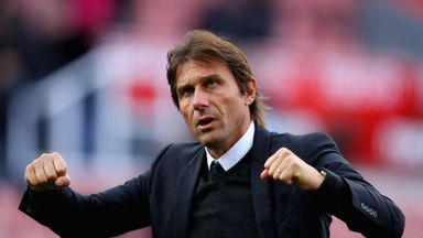 Conte aware of Atleti threat