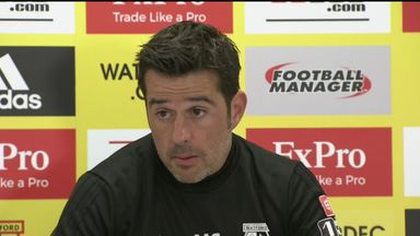 Silva: 'Frustrated' Troy can win back place