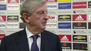 Hodgson: We showed character