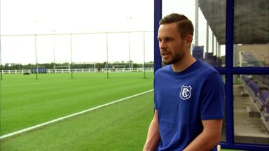 Sigurdsson unfazed by transfer fee