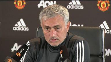 Mourinho: We'll miss Pogba