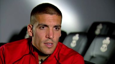 Romeu: More goals will come