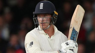 Ashes Panel: Westley - yes or no?