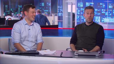 Sky Sports Stat Attack Podcast