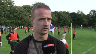 Griffiths fit for Champions League