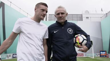 Bullard & Vardy | Goalscoring Tutorial