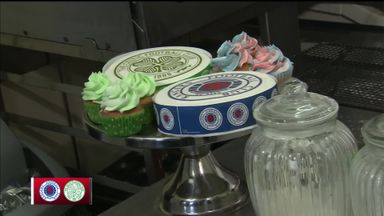 Old Firm Bake-Off