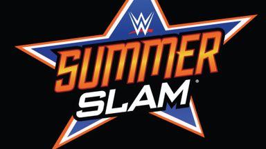 WWE Presents: Best Of Summer Slam