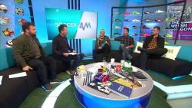 Robbie Fowler on management
