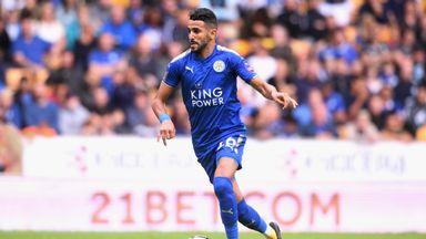 'No doubts on Mahrez commitment'