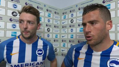 Hemed and Stephens proud of win