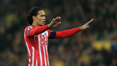 'Van Dijk would have boosted Liverpool'