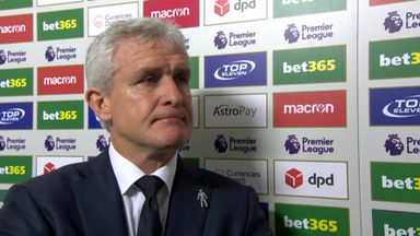 Hughes: We made catastrophic errors