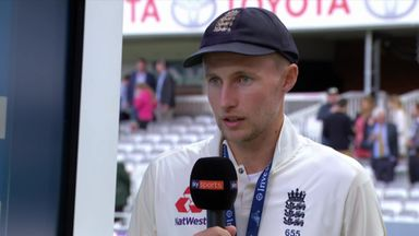 Root assesses first summer in charge