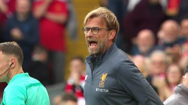 Klopp: I'm a relaxed person!