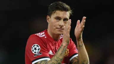 'Lindelof will be given time'