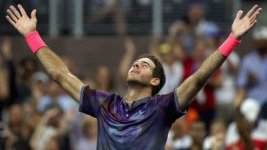 US Open Round-Up: Day 8