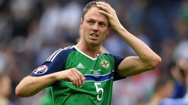 Evans admits window frustrations
