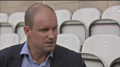 'Ashes selection won't be affected'
