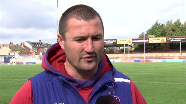 Chester hoping for Salford win