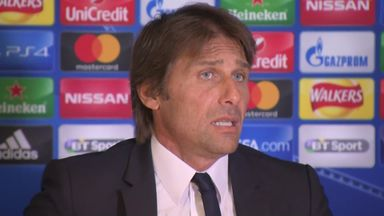 Conte: Perfect start for us