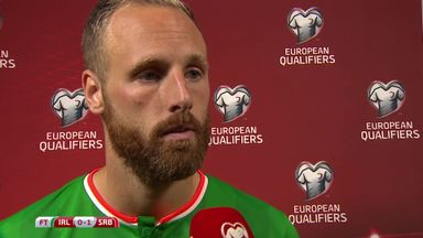 Meyler: We deserved to win