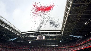 Wales to bid for Euro 2020 games