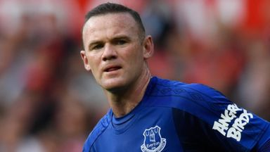 'Brave Rooney will not hide'