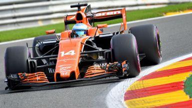 McLaren's Renault deal a 'short-term fix'